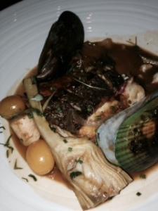 Baduzzi fish