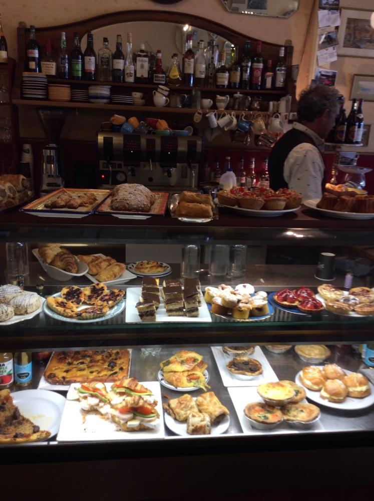 Come to pie heaven! (2/3)