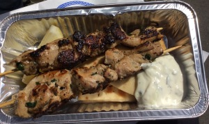 Greek Food Truck 5