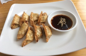 Arirang dumplings