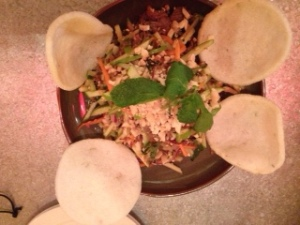 Annam Beef Salad1
